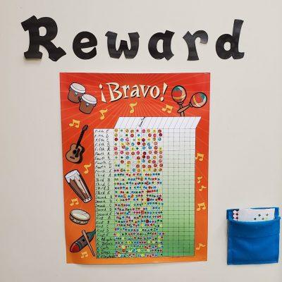 A Win-Win! Use a Student Helper!