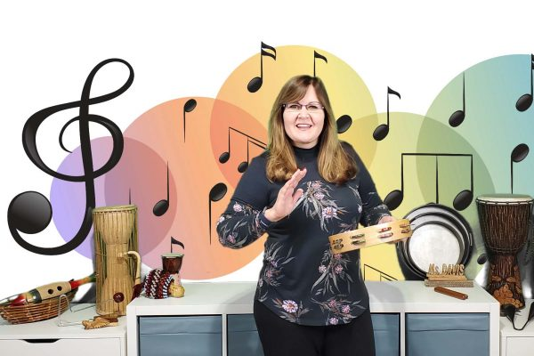 Online Music Classes for Children