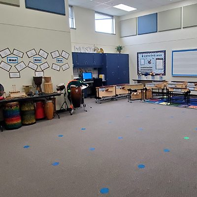 Music Room Reveal!